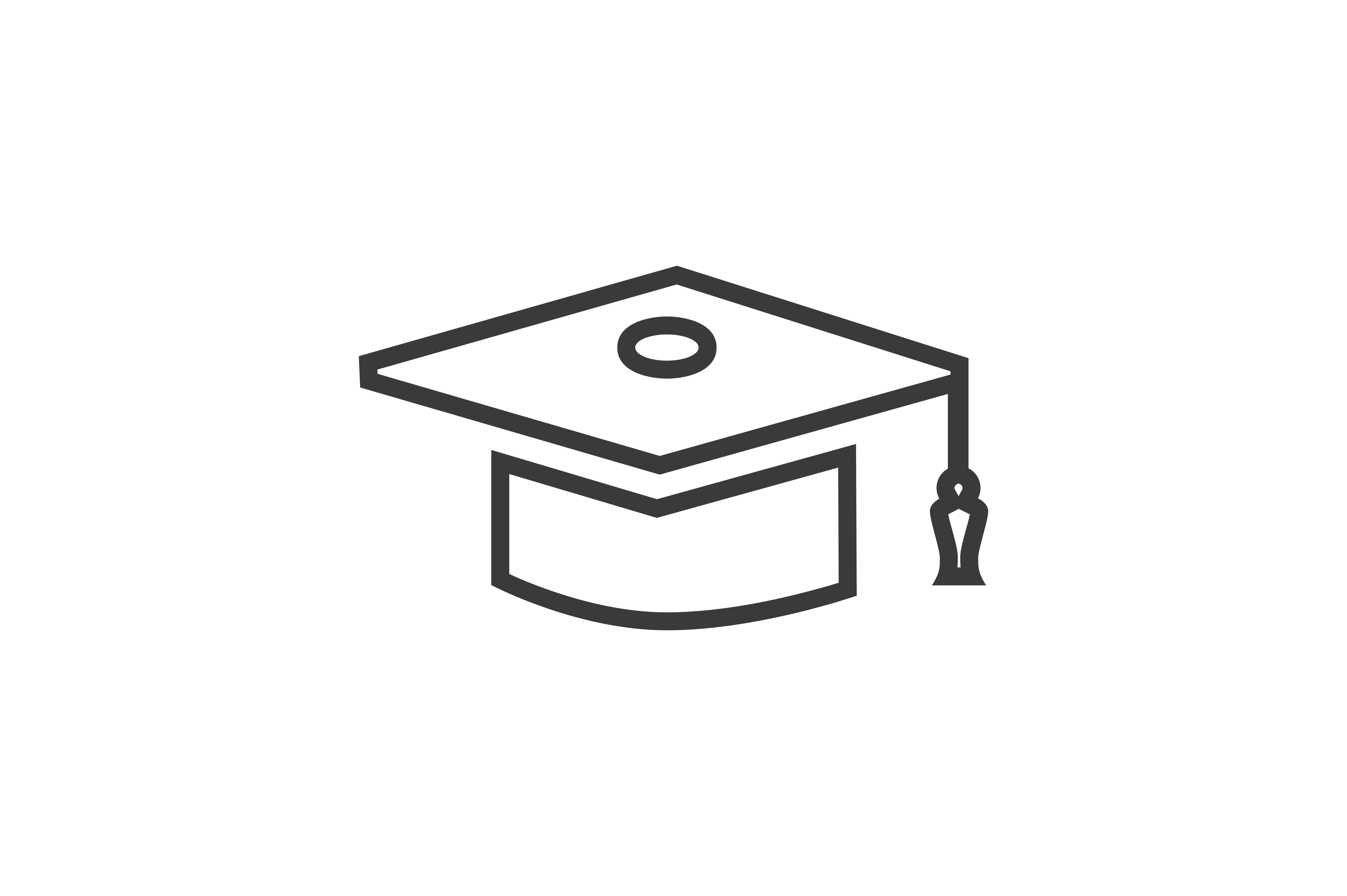 Download Free Graduate Icons Graphic By Zafreeloicon Creative Fabrica for Cricut Explore, Silhouette and other cutting machines.