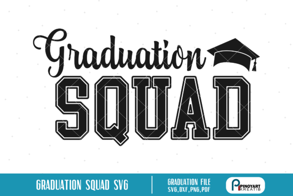 Graduation Squad  Graphic Crafts By Pinoyartkreatib