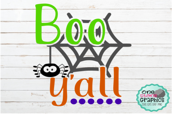 Halloween Graphic Crafts By OneStoneGraphics