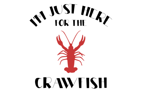 Download Free Here For The Crawfish Digital Svg File Graphic By Auntie SVG Cut Files