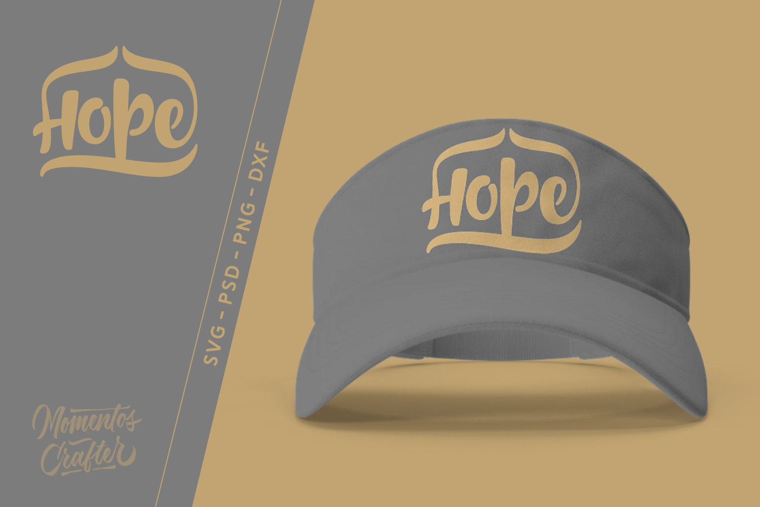 Download Free Hope Graphic By Momentos Crafter Creative Fabrica for Cricut Explore, Silhouette and other cutting machines.