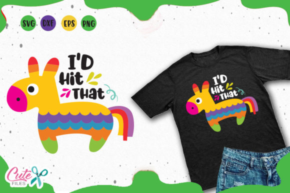 Download Free I D Hit That Svg Graphic By Cute Files Creative Fabrica SVG Cut Files