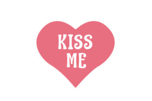 Kiss Me Craft Design By Creative Fabrica Crafts