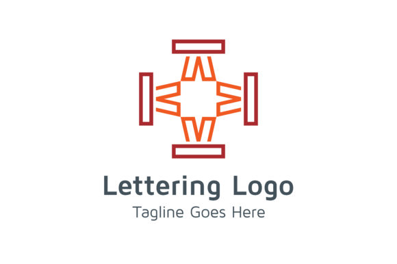 Download Free Lettering K Logo Graphic By Acongraphic Creative Fabrica for Cricut Explore, Silhouette and other cutting machines.