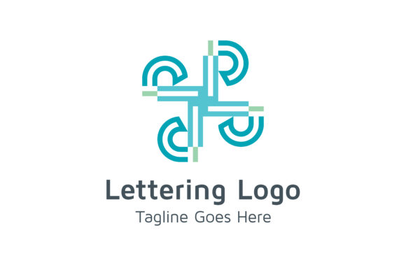 Download Free Lettering Pp Logo Grafik Von Acongraphic Creative Fabrica for Cricut Explore, Silhouette and other cutting machines.