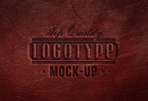 Logo Mock Up Pack Graphic By Bywahtung Creative Fabrica