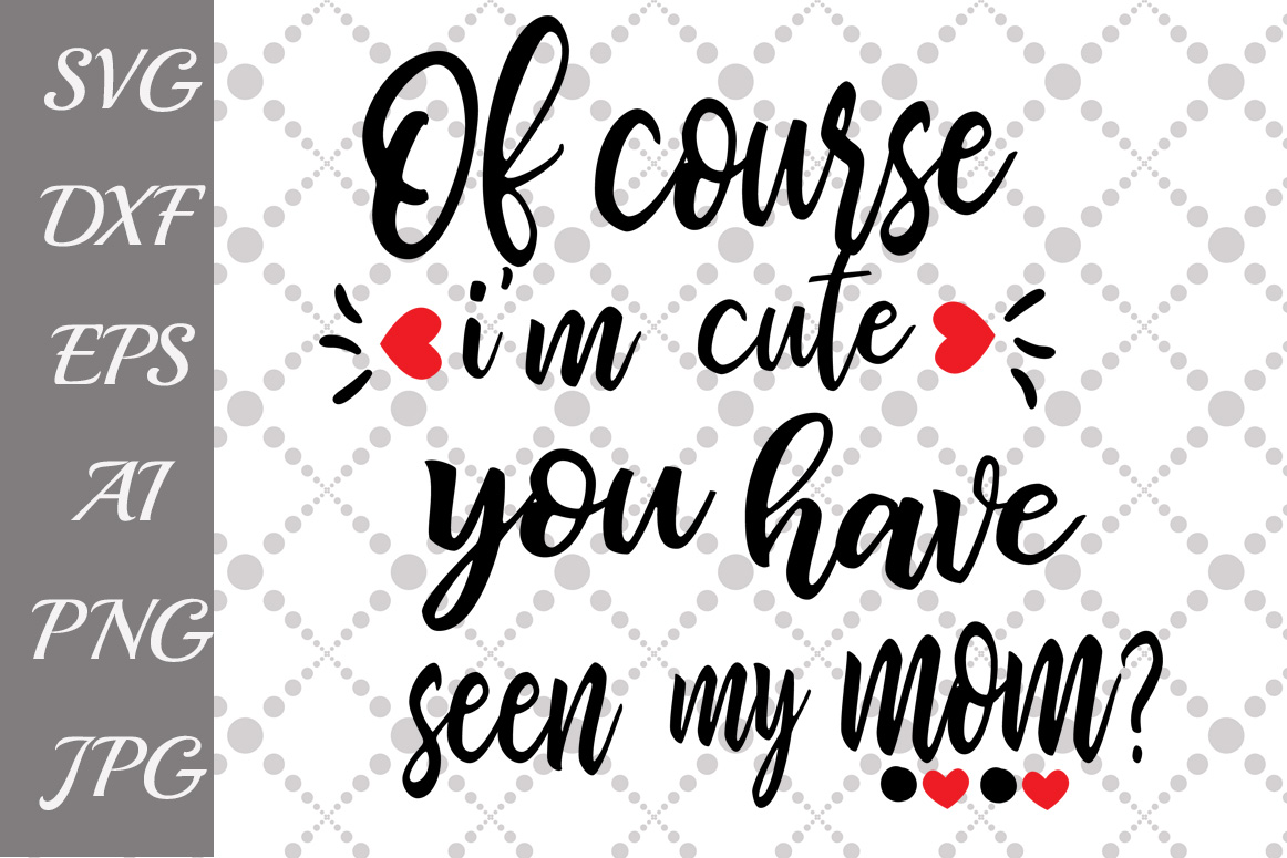 Download Free Love Funny Quotes Svg Graphic By Prettydesignstudio Creative for Cricut Explore, Silhouette and other cutting machines.