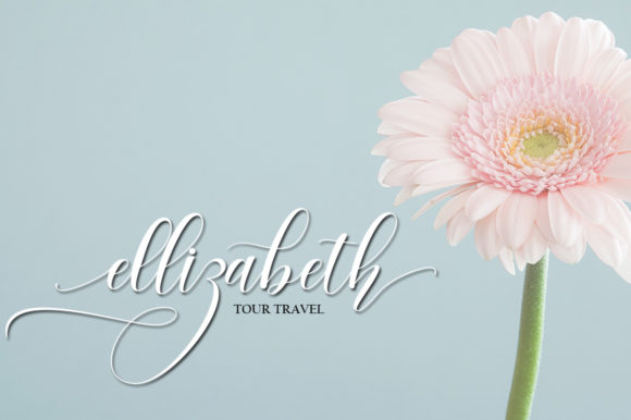 Print on Demand: Lovely Thing Script & Handwritten Font By Natural Ink - Image 2