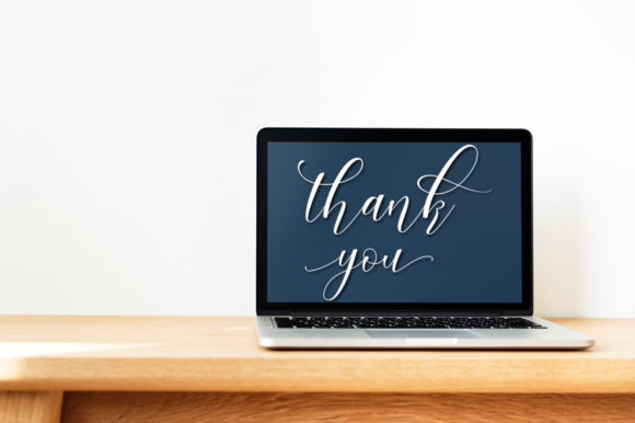 Print on Demand: Lovely Thing Script & Handwritten Font By Natural Ink - Image 6