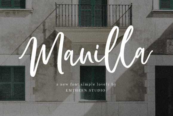 Download Free Marion The Essentials Font By Emtheen Std Creative Fabrica SVG Cut Files