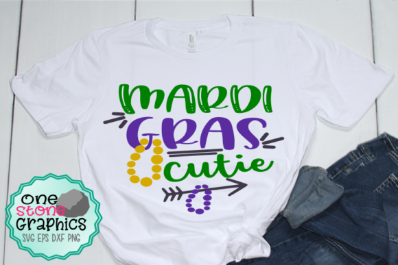 Download Free Mardi Gras Graphic By Onestonegraphics Creative Fabrica for Cricut Explore, Silhouette and other cutting machines.