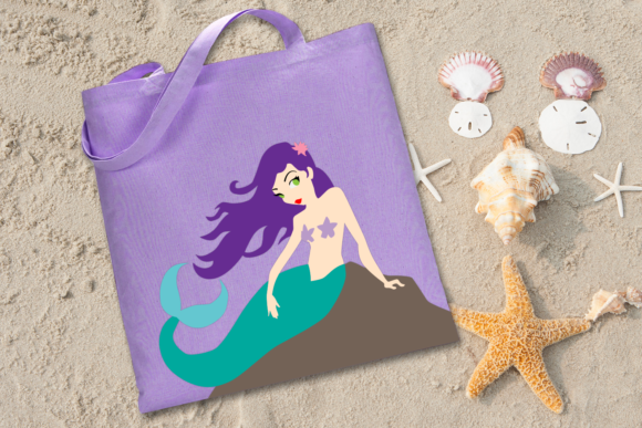 Download Free Fairy Silhouettes Graphic By Risarocksit Creative Fabrica SVG Cut Files