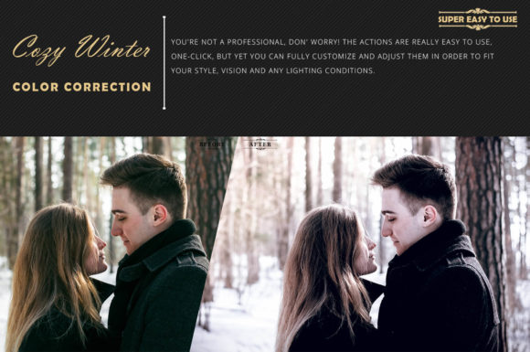 Download Free Neo Cozy Winter Color Grading Photoshop Actions Grafico Por for Cricut Explore, Silhouette and other cutting machines.