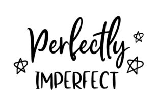 Perfectly Imperfect Craft Design By Creative Fabrica Crafts