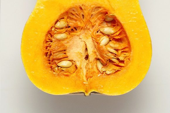 Pumpkin Genitals Graphic Food & Drinks By Sasha_Brazhnik