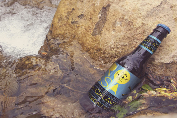 Riverside Stone   Beer Mockup Graphic Product Mockups By SmartDesigns