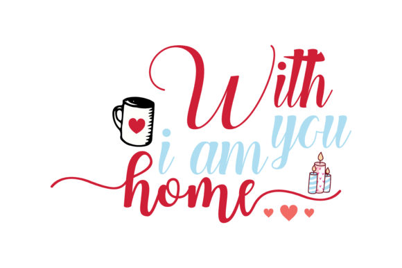 Print on Demand: Romantic SVG Bundle Graphic Crafts By TheLucky - Image 4