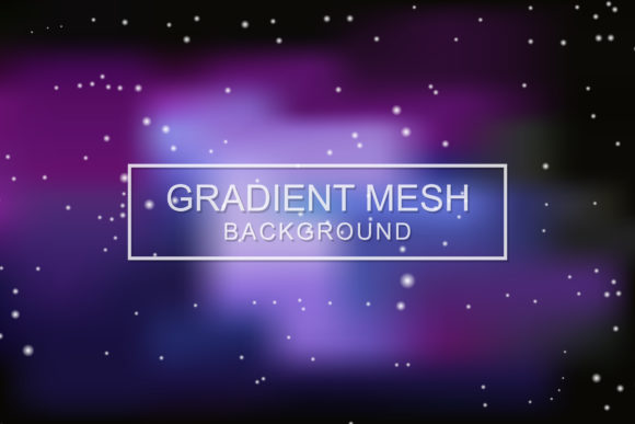 Space Concept Vector Background Graphic By sabavector