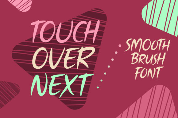 Touch over Next