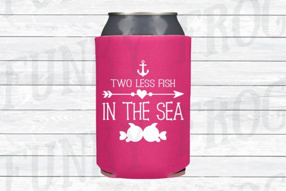 Two Less Fish in the Sea Graphic Crafts By funkyfrogcreativedesigns - Image 2