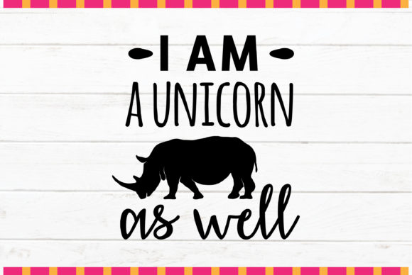 Download Free Unicorn Quotes Bundle Graphic By Great19 Creative Fabrica for Cricut Explore, Silhouette and other cutting machines.