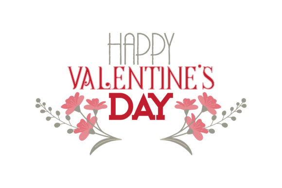 Print on Demand: Valentine's Day SVG Bundle Graphic Crafts By TheLucky - Image 8