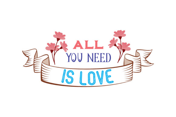 Print on Demand: Valentine's Day SVG Bundle Graphic Crafts By TheLucky - Image 20