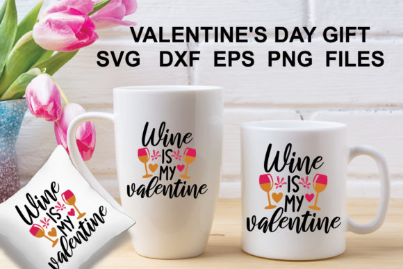 Valentine's Day SVG Bundle Graphic By Graphicsqueen Image 11