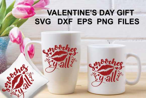 Valentine's Day SVG Bundle Graphic By Graphicsqueen Image 5