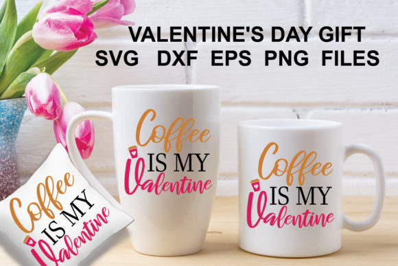 Valentine's Day SVG Bundle Graphic By Graphicsqueen Image 9