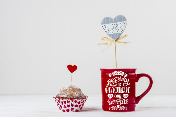 Valentine's Day Bundle Graphic By SVG Story Image 4