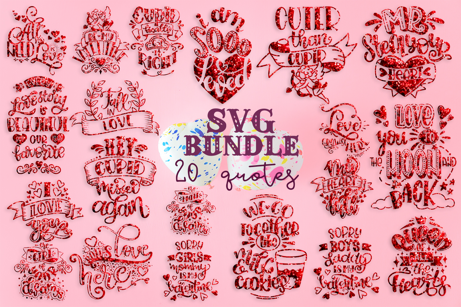 395+ Every Love Story Is Beautiful Svg SVG File