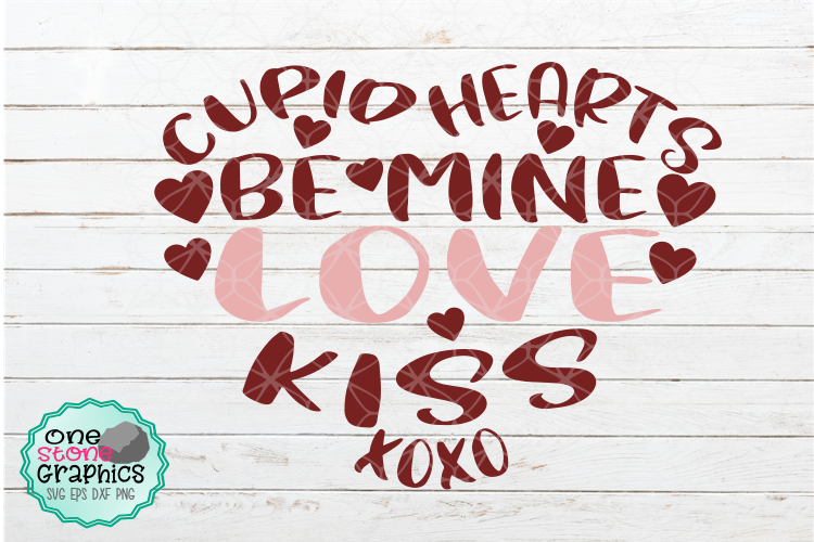 Download Free Valentine S Day Graphic By Onestonegraphics Creative Fabrica for Cricut Explore, Silhouette and other cutting machines.