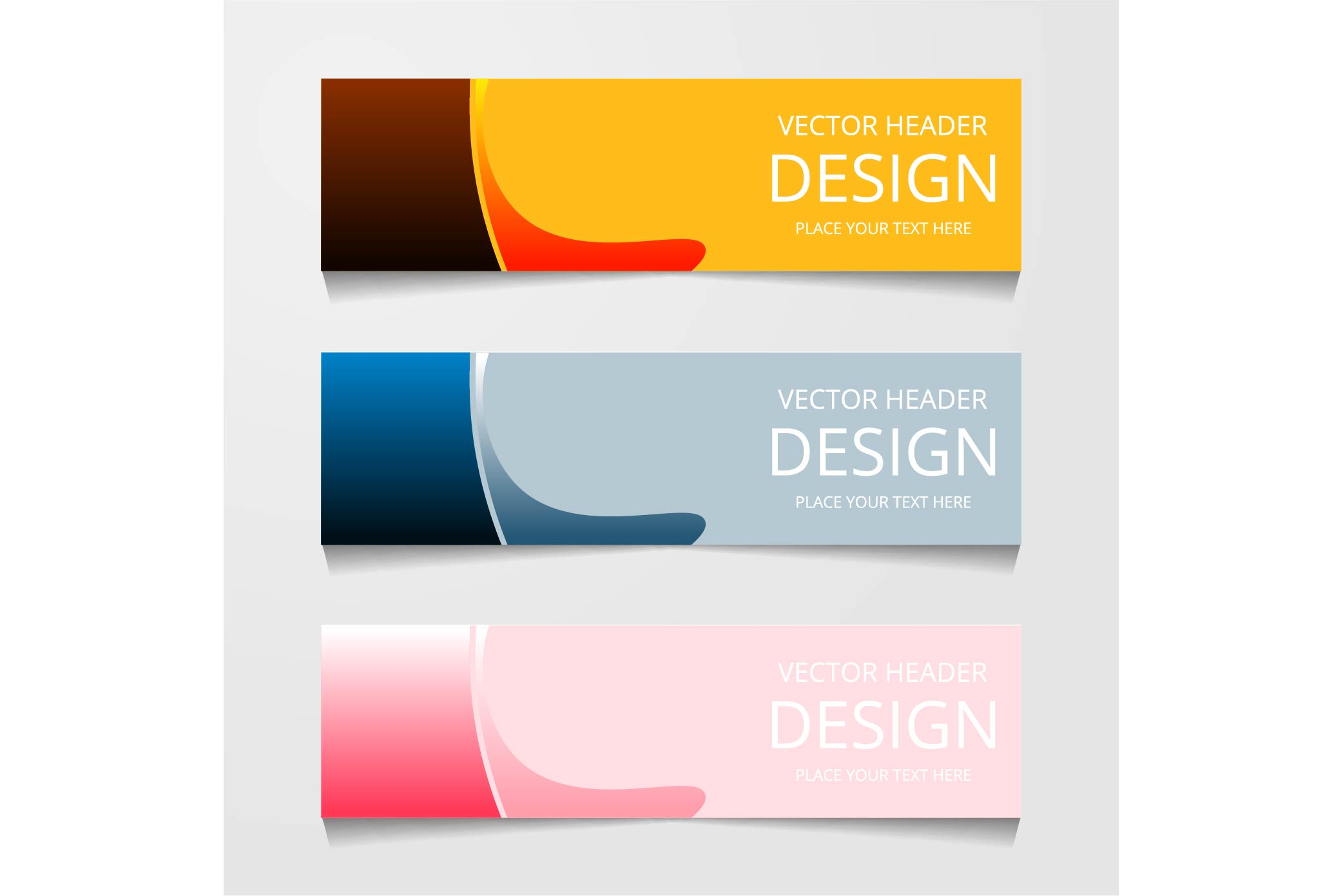 Download Free Vector Design Banner Background Modern Graphic By Ojosujono96 for Cricut Explore, Silhouette and other cutting machines.