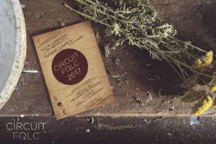 Print on Demand: Vintage Flowers Duo | Poster Mockups Graphic Product Mockups By SmartDesigns 5