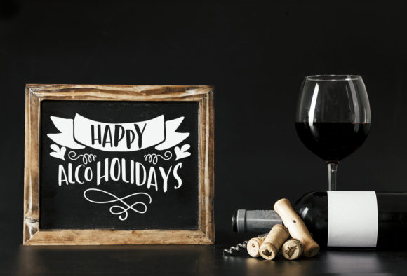 Download Free Wine Lovers Bundle Graphic By Svg Story Creative Fabrica for Cricut Explore, Silhouette and other cutting machines.