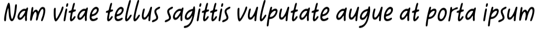 the-simple-one-italic