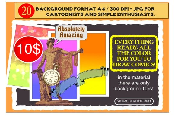 20 Background Format a 4 300 Dpi Graphic Backgrounds By massimo.toffano