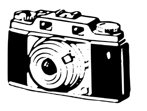 Download Free 67 Camera Designs Image Bundle Graphic By Quiet Deluxe Digital for Cricut Explore, Silhouette and other cutting machines.