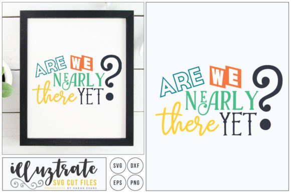 Print on Demand: Are We Nearly There Yet? Graphic Crafts By illuztrate