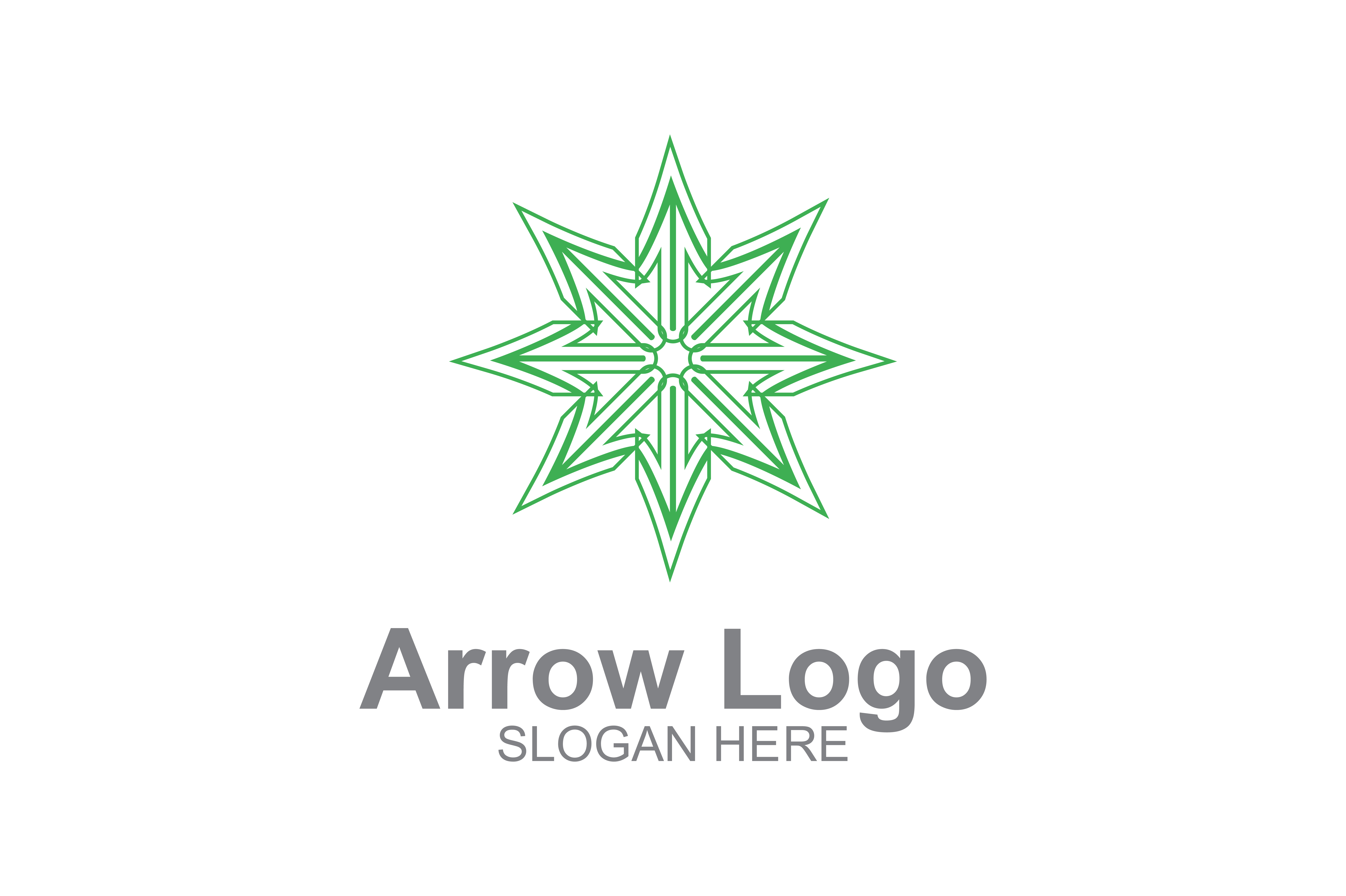 Download Free Arrow Logo Graphic By Guardesign Creative Fabrica for Cricut Explore, Silhouette and other cutting machines.