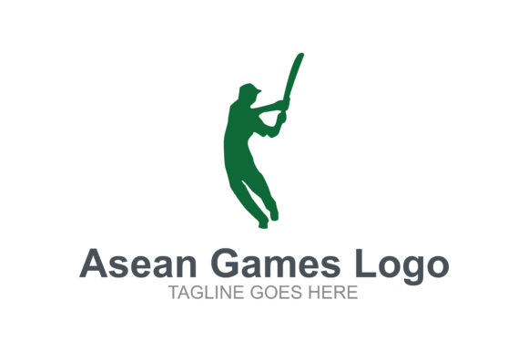 Download Free Asean Games Logo Graphic By Guardesign Creative Fabrica for Cricut Explore, Silhouette and other cutting machines.