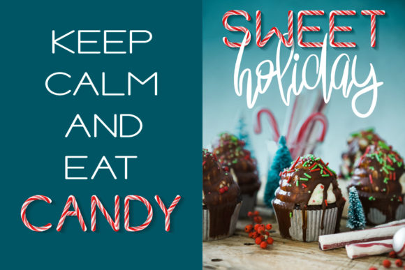 Be My Candy Font By Anastasiia Macaluso Image 8