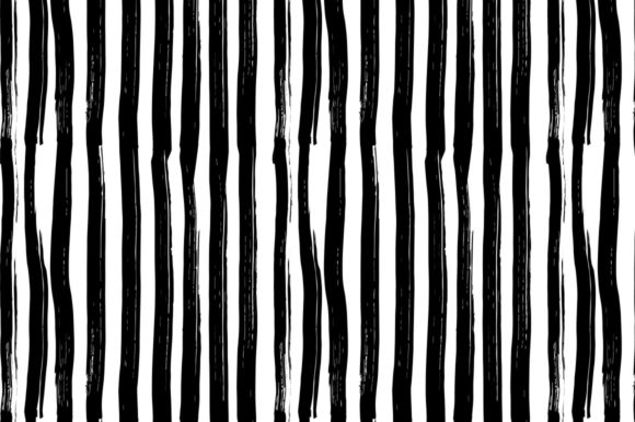 Brush Pattern Collection Graphic Illustrations By anatartan - Image 4