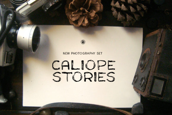 Caliope Font Download