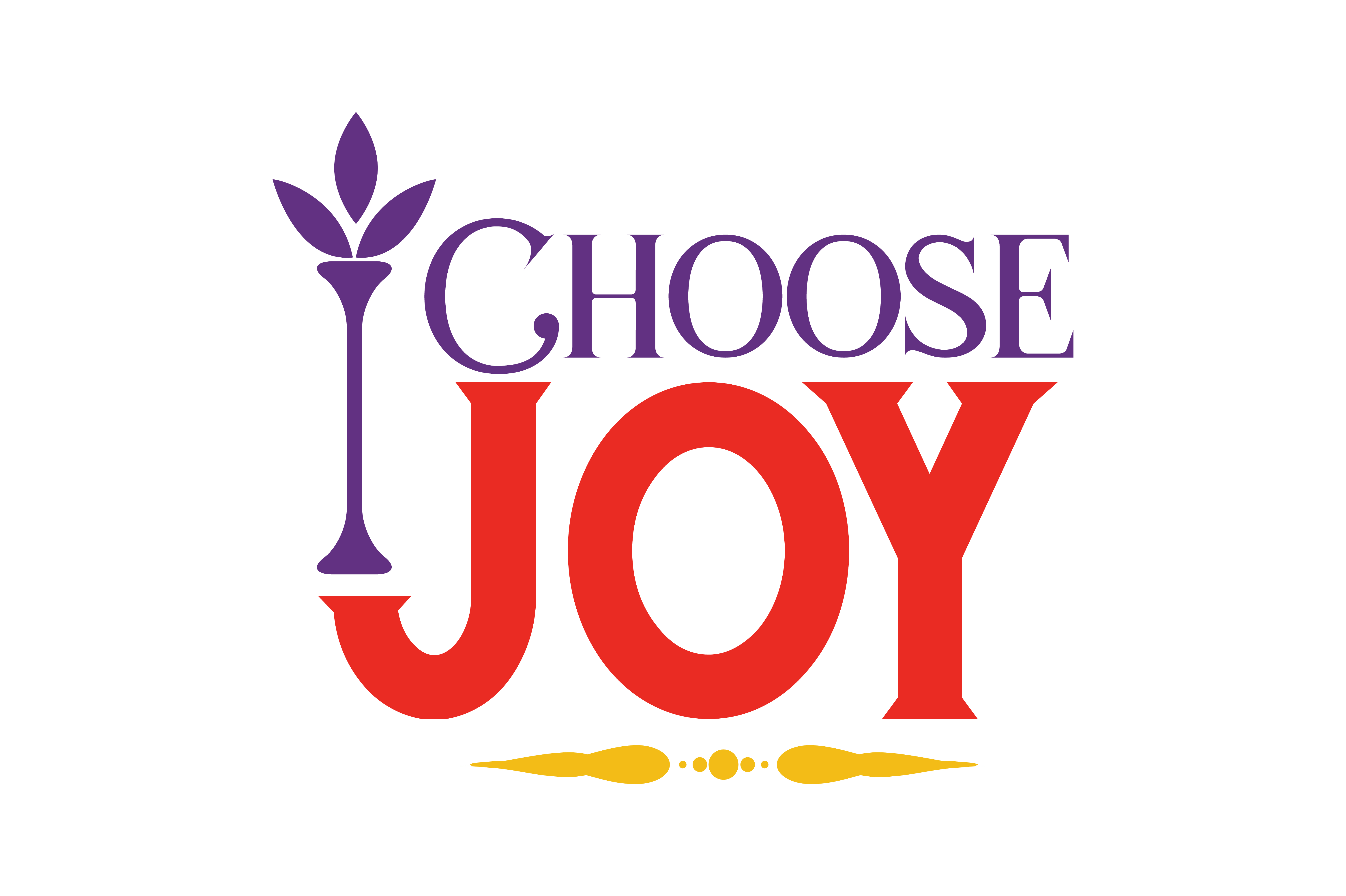 Download Free Choose Joy Quote Grafico Por Thelucky Creative Fabrica for Cricut Explore, Silhouette and other cutting machines.