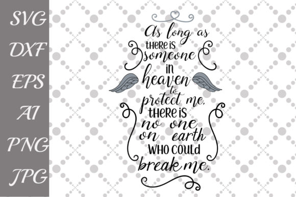 Download Free Christian Quote Graphic By Prettydesignstudio Creative Fabrica for Cricut Explore, Silhouette and other cutting machines.