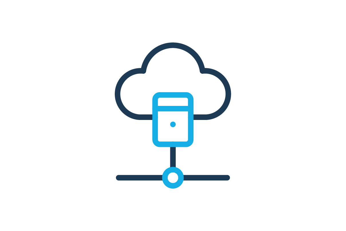 Download Free Cloud Icon Graphic By Ahlangraphic Creative Fabrica for Cricut Explore, Silhouette and other cutting machines.