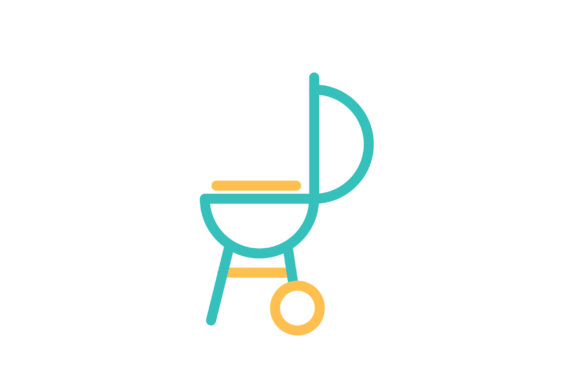 Download Free Cook Icon Graphic By Arus Creative Fabrica for Cricut Explore, Silhouette and other cutting machines.