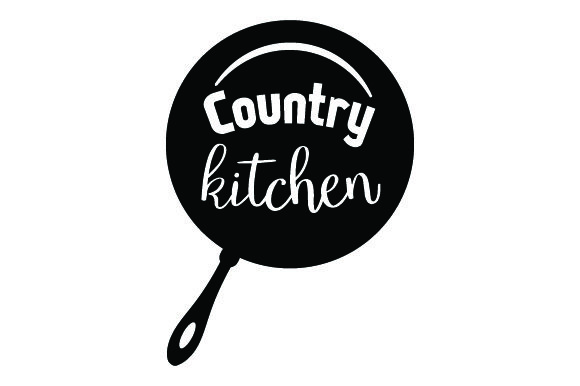 Download Free Country Kitchen Svg Cut File By Creative Fabrica Crafts for Cricut Explore, Silhouette and other cutting machines.